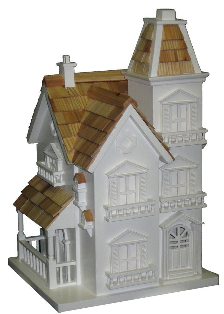 Home Bazaar Victorian Manor Birdhouse