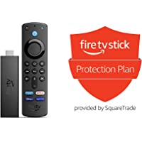 Fire TV Stick 4K Max bundle with 2-Year Protection Plan