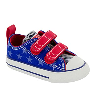 Converse All Star Oxford V2 Toddler Boys Canvas Shoes