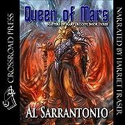 Queen of Mars: Book III in the Masters of…