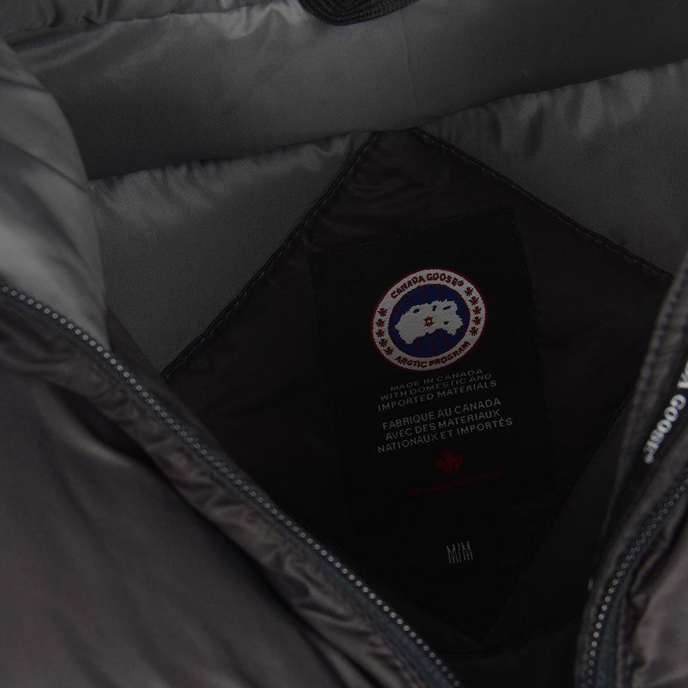 Canada Goose Lodge - Sudadera con Capucha para Hombre: Amazon.es: Ropa y accesorios