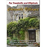 The Cotswold Villages Treadmill Virtual Walk DVD - Volume 2