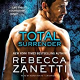 Total Surrender: Library Edition (Sin Brothers)