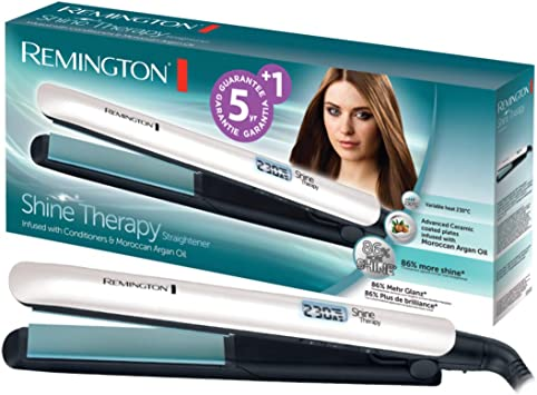 Remington Shine Therapy - Advanced Technology for Professional Results