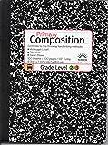 Primary Composition Books, Grades 2 & 3 (2 Books)