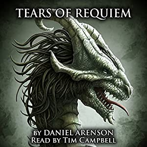Tears of Requiem Audiobook