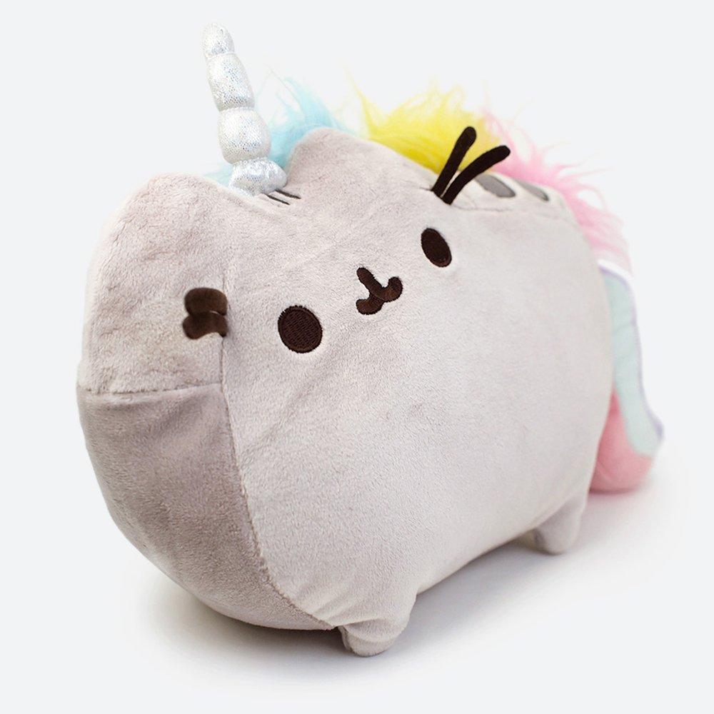 GUND Pusheenicorn Unicorn Stuffed Animal Plush, 13'' by GUND (Image #3)