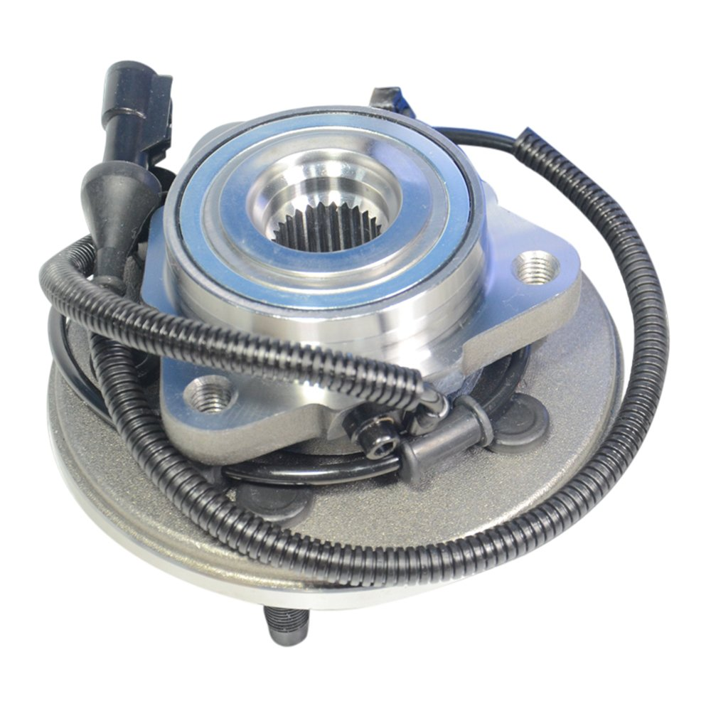 GSP 116050 Axle Bearing and Hub Assembly - Left or Right Front (Driver or Passenger Side)