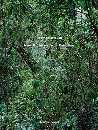 Hans Honey (Thomas Struth: New Pictures from Paradise (Expanded Edition))