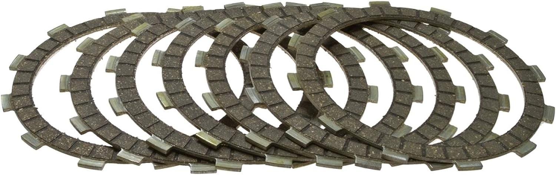 Kupplung Lamellen Federn Dichtung Stahlscheiben KLR 650 A Baujahr 1987
