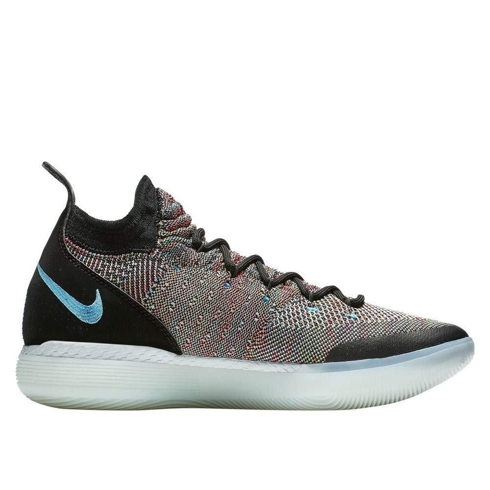 best service ed2d0 50297 Amazon.com   Nike Men s Zoom KD 11 Basketball Shoes (11.5, Black Blue)    Basketball