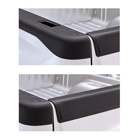 bushwacker 49526/48516 OE Estilo cama gorras y portón trasero tapa para GMC Sierra W