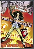 'Weird Al' Yankovic Live! - The Alpocalypse Tour