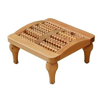 Astonishing Wooden Life Holz Roller Fussmassagegerat Fuss Reparatur Bogen Customarchery Wood Chair Design Ideas Customarcherynet