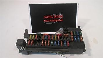 mercedes benz slk230 engine fuse relay box unit 1705451040 912 mercedes slk 280 mercedes benz slk230 engine fuse relay box unit 1705451040 912