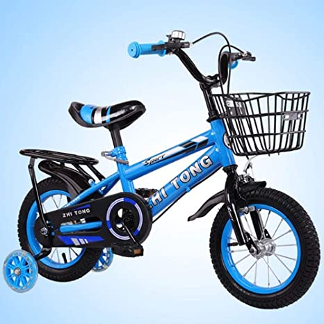 KY Bicicleta niños Balance Bike Los niños Bicicleta de ...
