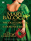 The Heart of Christmas: An Anthology (Carhart series)