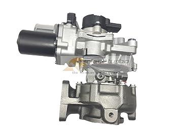 Nuevo Turbo vb35 17201 – 30200 para Toyota HiAce Dyna 3.0 L 1 kd-ftv