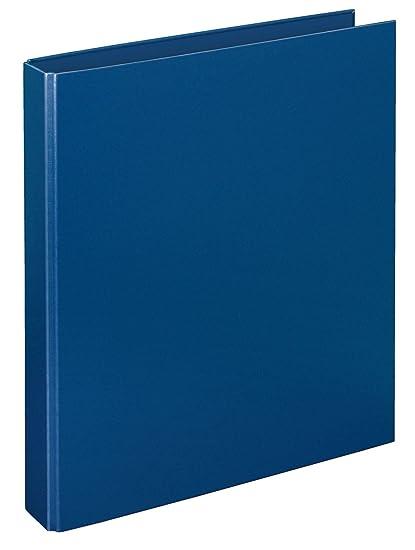 Veloflex 4141050 Velodur - Archivador de anillas (DIN A4, 4 ...