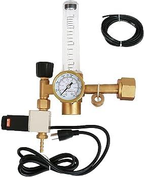 VIVOSUN Hydroponics CO2 Regulator
