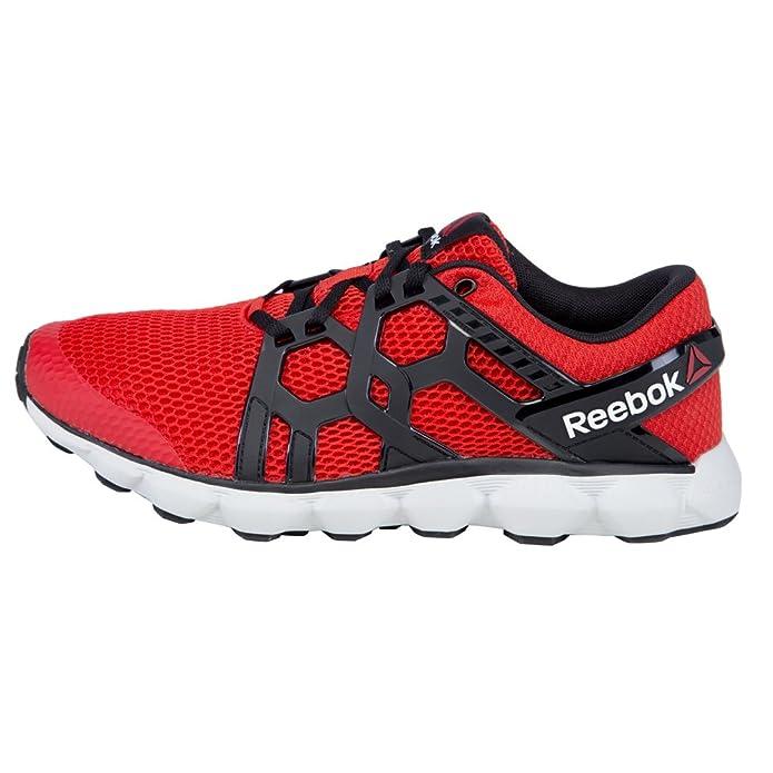011795059732 Reebok Men s Hexaffect Run 4.0 Mu MTM Riot Red