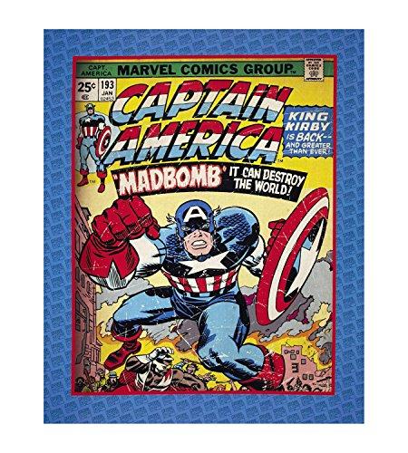 captain america madbomb - 8