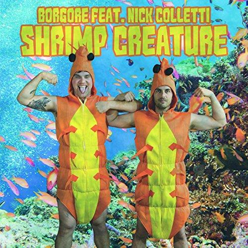 Shrimp Creature (feat. Nick Colletti)