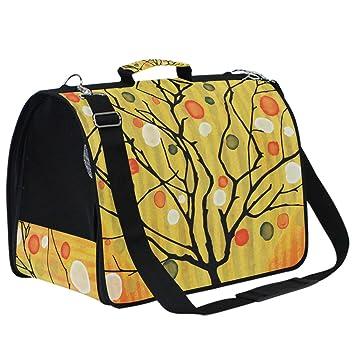Amazon.com: Tarity Tree Círculos Pintura Suave Cara Pet ...