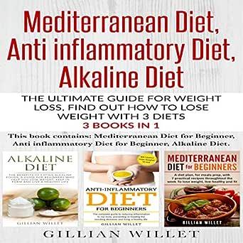 what makes the mediterranean diet anti inflammatory