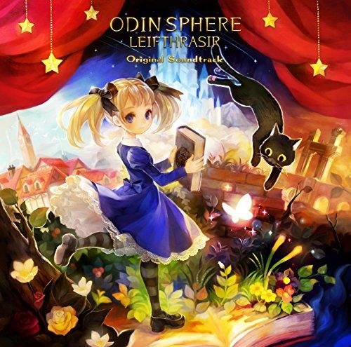 ODIN SPHERE LEIFTHRASIR Original Soundtrack ()