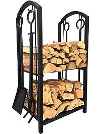 Shop Amazon.com | Log Carriers & Holders