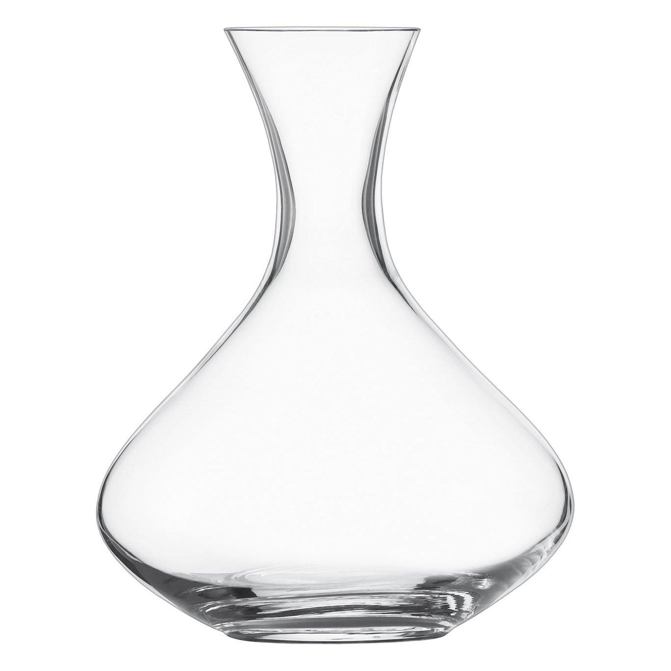 Schott Zwiesel Tritan Crystal Glass Cru Classic Collection 3/4-Liter Magnum Decanter