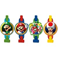 Super Mario Brothers Blowouts
