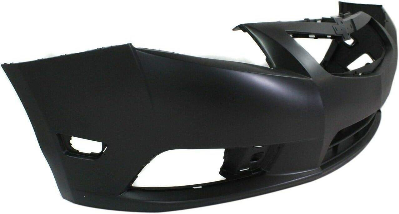 Primed Front Bumper Cover For 2011-2014 Chevy Chevrolet Cruze Base LS LT LTZ