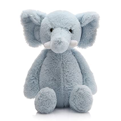 Amazon.com: Animal de peluche tollion Cuddly Soft Toy Cute ...