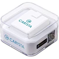 Carista OBD2 Bluetooth Adapter for iPhone, iPad & Android