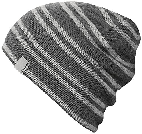 - Dakine Flip Beanie, Castle Rock/Black, One Size