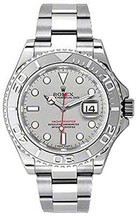 Amazon Com Rolex Oyster Perpetual Yacht Master 116622 Rolex Watches
