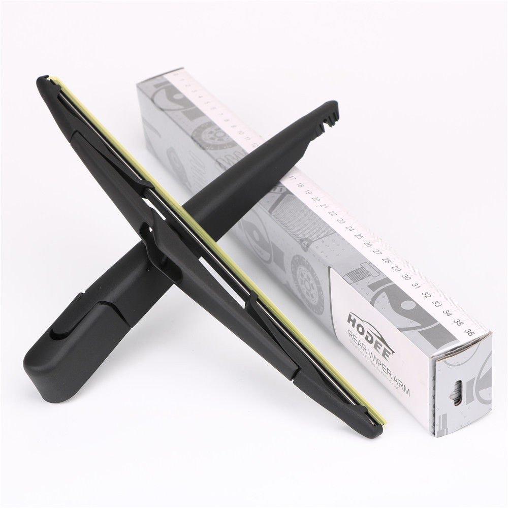 96661301 HODEE Braccio del tergicristallo posteriore /& Spazzola//Rear Wiper /& Blade for OE
