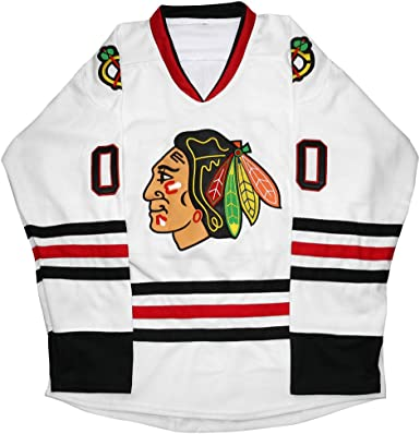 hockey jersey stitching