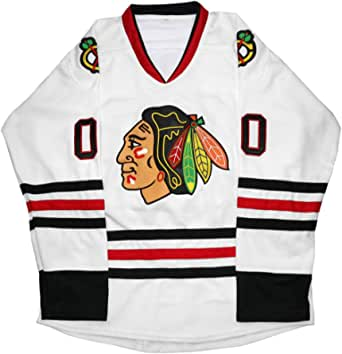 Clark Griswold Jersey #00 X-Mas Christmas Vacation Ice Hockey Jersey Stitched Men Movie Hockey Jersey White S-3XL