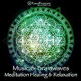 432 Hz Music and Brainwaves