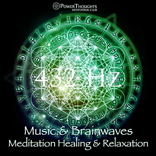 relaxation 432 hz