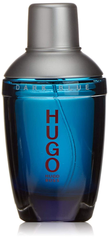 boss dark blue perfume