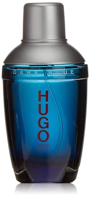 hugo boss blue bottle