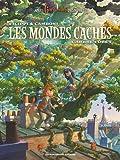 vignette de 'Les mondes cachés n° 1<br /> L'arbre-forêt (Denis-Pierre FILIPPI)'