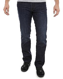 238f06800ba6 BOSS Hugo 72 Brick Skinny Fit Grey Wash Jeans W38 - L34  Amazon.co ...