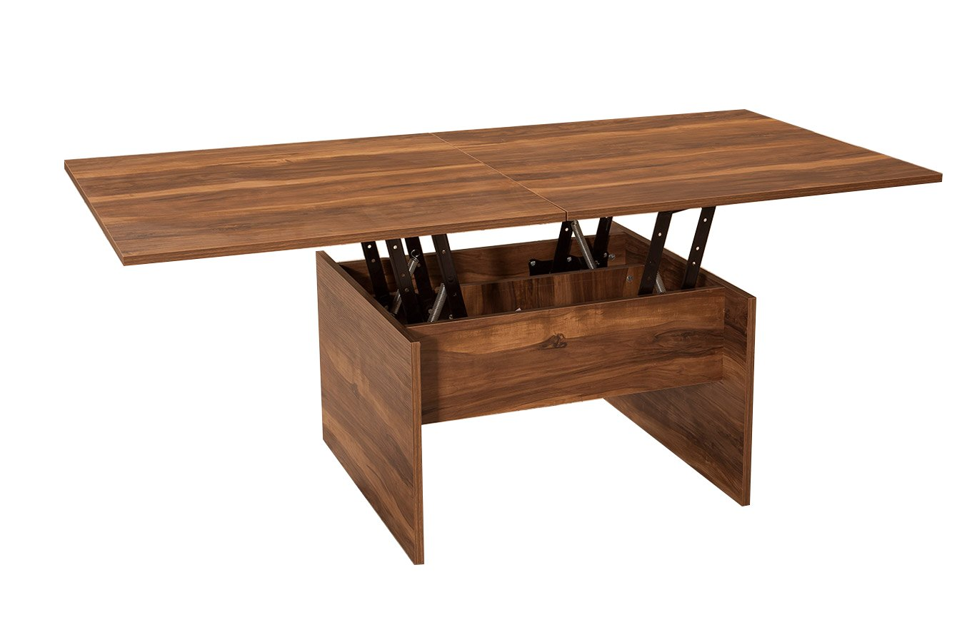 Lift Top Coffee Table.Karizma Lift Top Coffee Table By Turnada Brown Coffee Table Lift Up Sturdy Stable Space Saving Living Room Lift Top Coffee Dining Table Modern