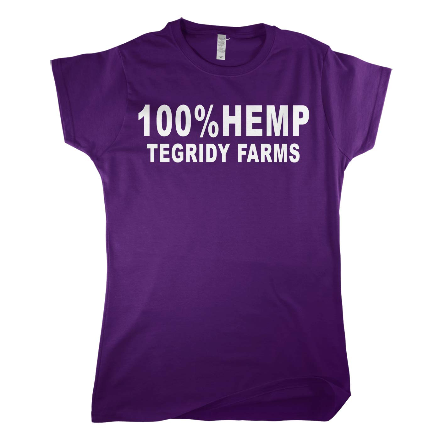 Mixtbrand Tegridy Farms Ted T Shirt 1465