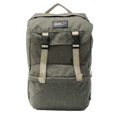 e6c1a49c80d6 BACH バッハ FLINTSTONE 25 DENIM フリントストーン 25 デニム リュックサック バックパック バッグ カバン 鞄